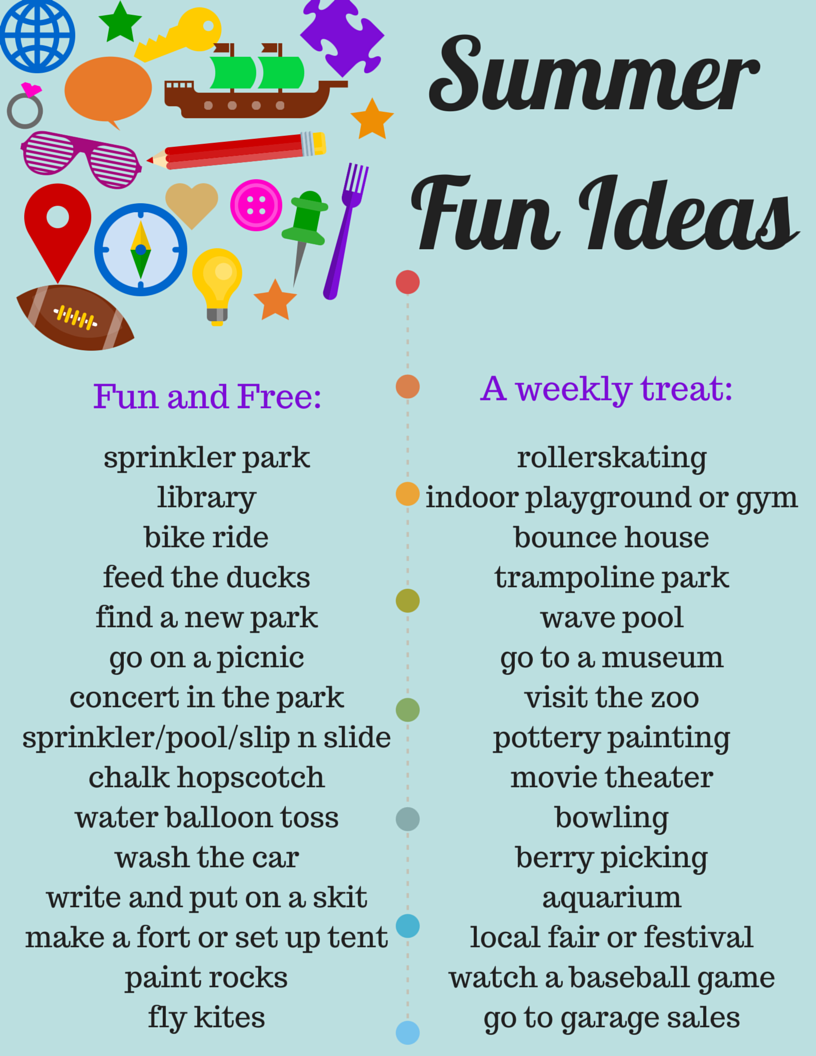 Summer deals & steals for your kiddos :) | Community LinksCommunity ...